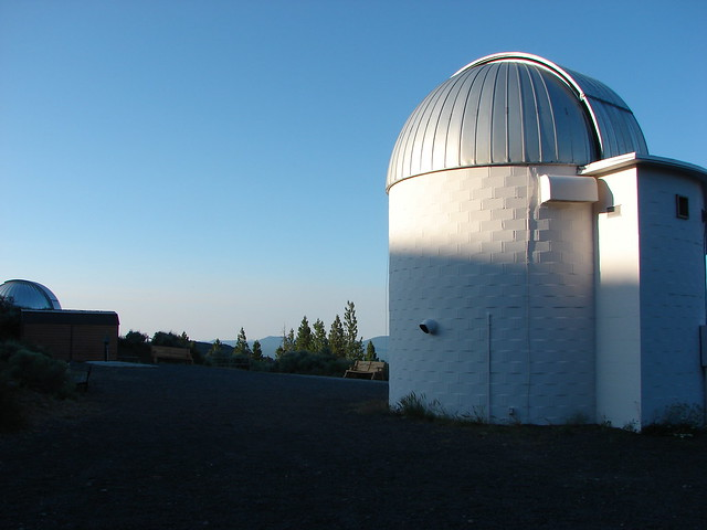 Pine Mountain Observatory