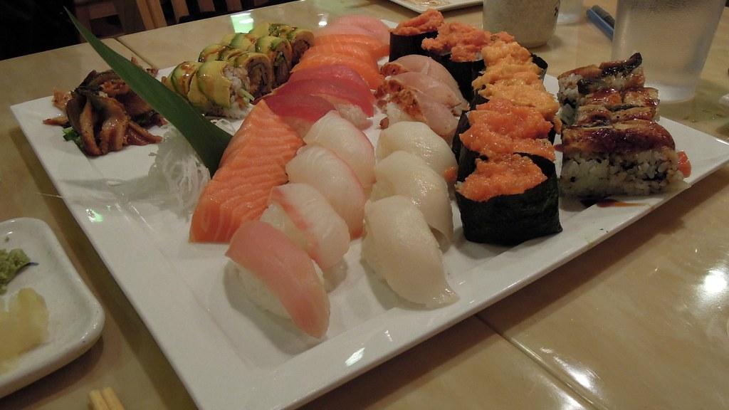 trans aalborg sushi Ølstykke