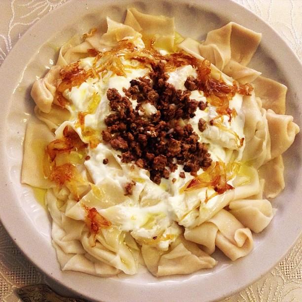 Хинкали по азербайджански рецепт с фото