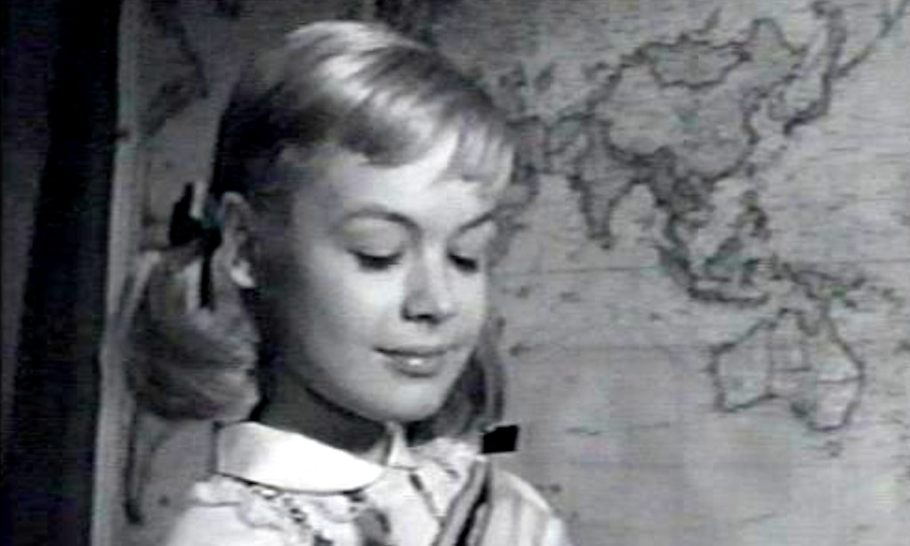 Le Film Until They Sail 1957 Vostfr - first-we-dream ...