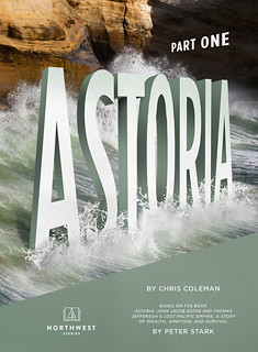 Astoria: Part One