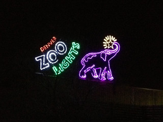Denver Zoo Lights | by laura pants