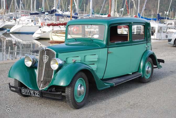 1934 peugeot 301 cr for sale not by me in france flickr. Black Bedroom Furniture Sets. Home Design Ideas