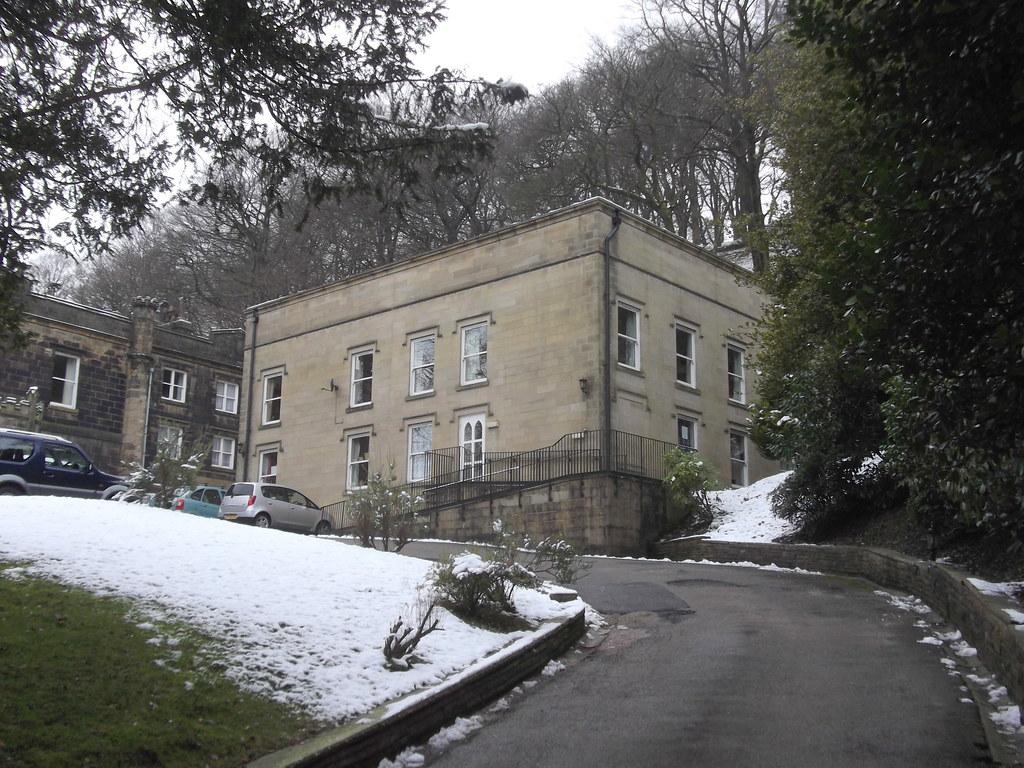 """Crawshaw Hall Nursing Home"" Burnley Road, Crawshawbooth ..."