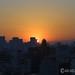 Skytree sunset