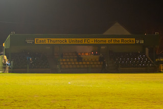 East Thurrock United Vs Bognor Regis Town | by mcmillant75