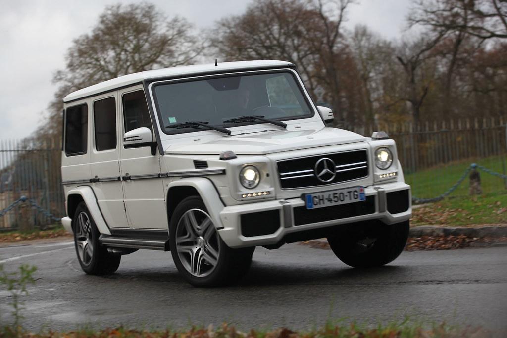 Mercedes benz g63 amg denis grge i valput flickr for Mercedes benz g63amg
