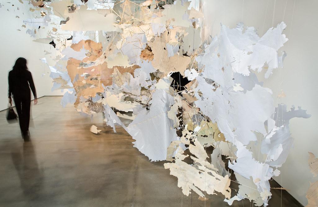 Essay china contemporary art