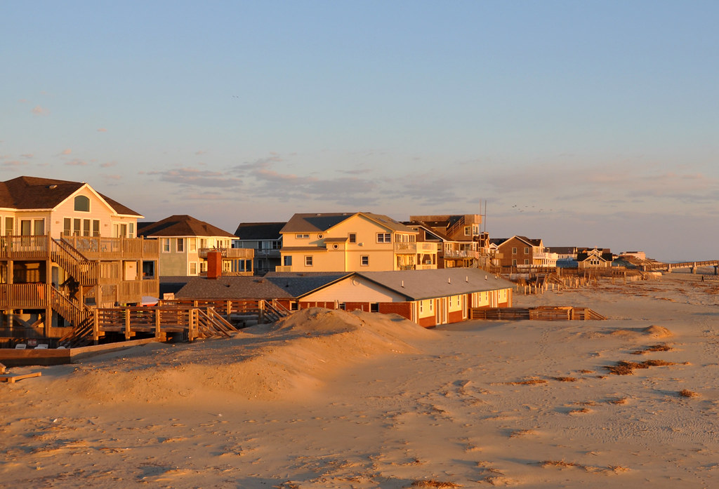 Why The Outer Banks, NC is the Best Spring Break Destination