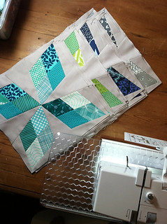 Arkansas Traveler Blocks Done! | by Fresh Lemons : Faith