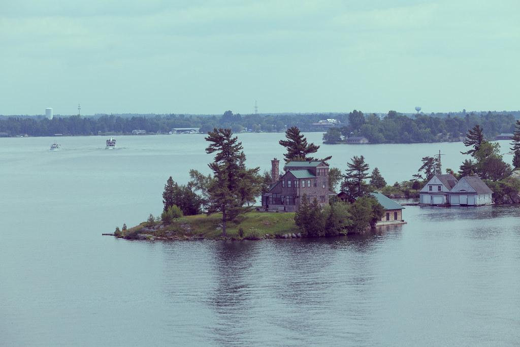 Cottages 1000 Islands