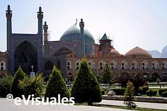 Praça de Naqsh-e Jahan