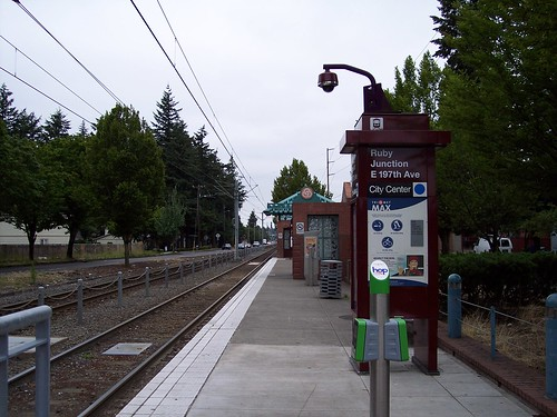 Ruby Junction