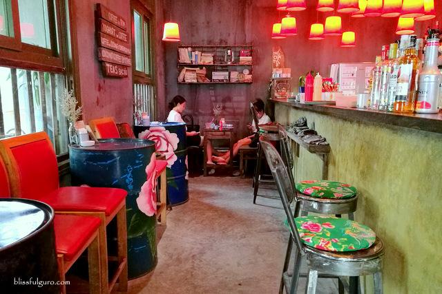 Hanoi Cong Caphe