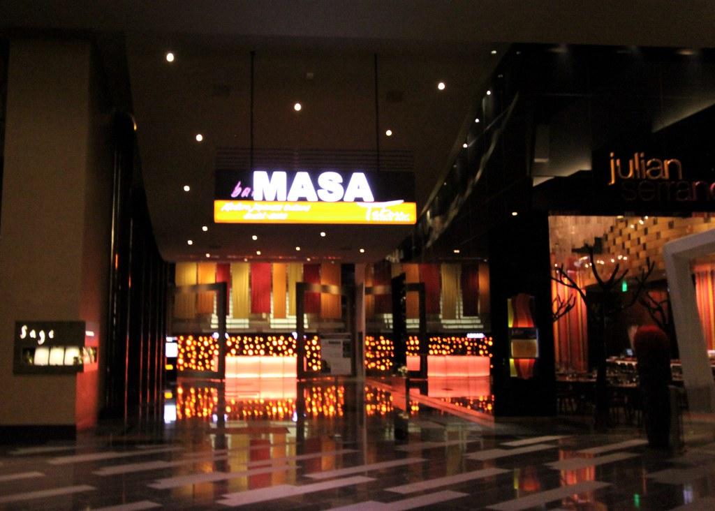Masa Restaurant Nyc Price