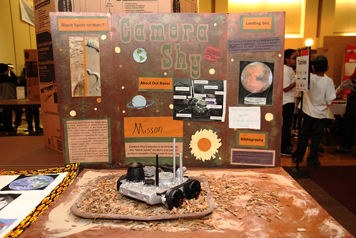 uh mars rover - photo #4