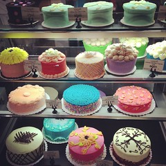 Mariano's Cakes | Courtney Mowry | Flickr