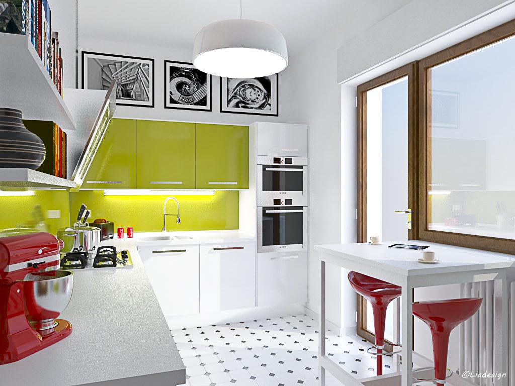 Casa di silvana e lorenzo cucina flickr - Silvana in cucina ...