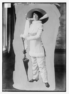 Fannie Harley  (LOC) | by The Library of Congress