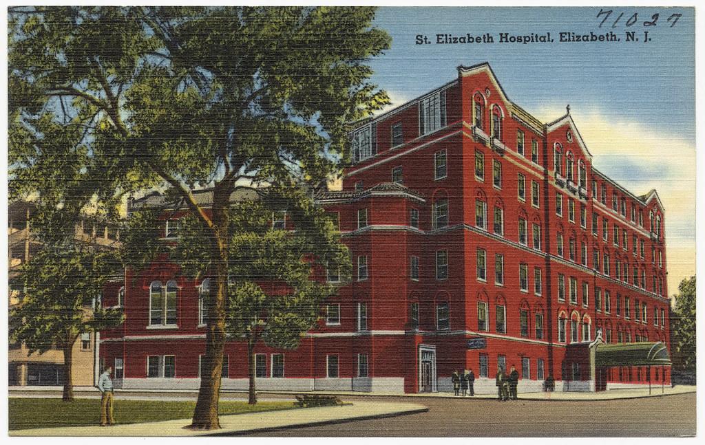 St Elizabeth Hospital Brighton Ma Emergency Room
