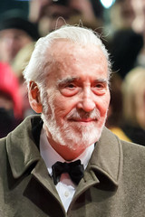 Christopher Lee - Berlinale - 2013