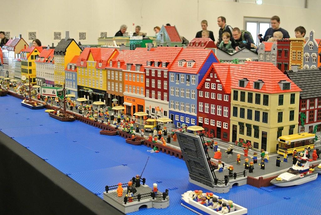 Lego World скачать торрент - фото 6
