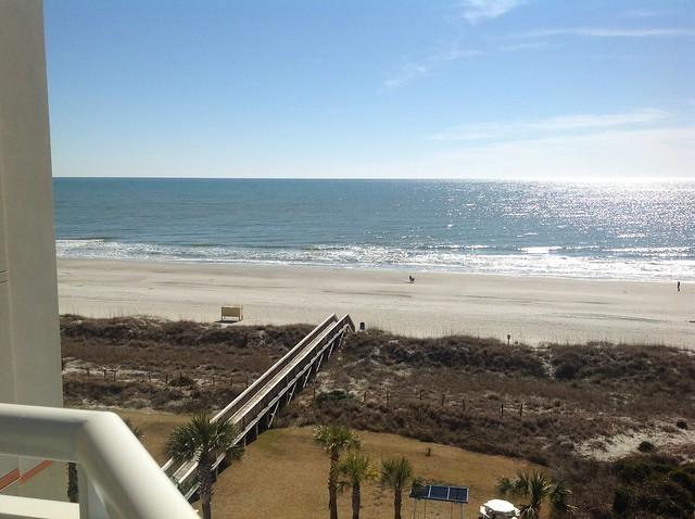Myrtle Beach Resorts On N Ocean Blvd