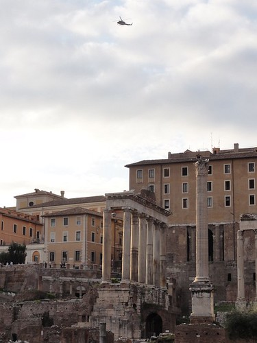 Rome and Roman Forum | by Simon Chilton