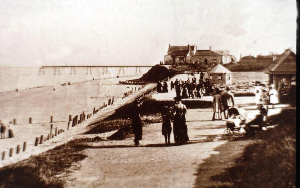 The Promenade North Long Beach