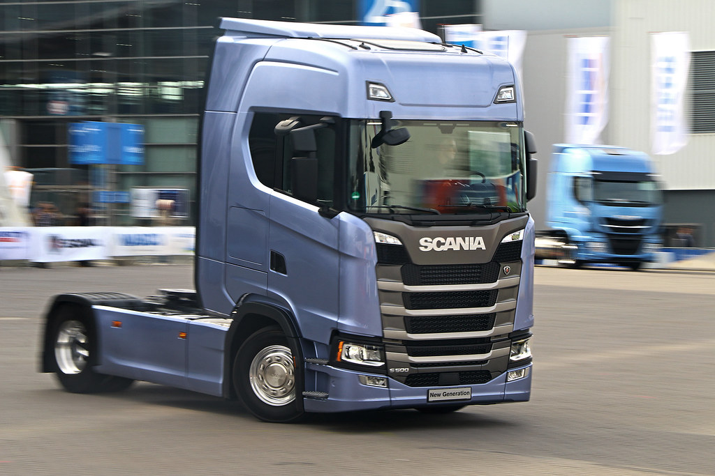 scania s500 new generation scania truck of the year 2017 jason liu flickr. Black Bedroom Furniture Sets. Home Design Ideas