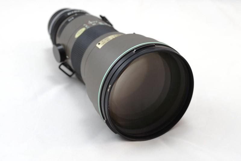 TAMRON SP 60B 300mm F2.8 LD (IF) 外觀及測試