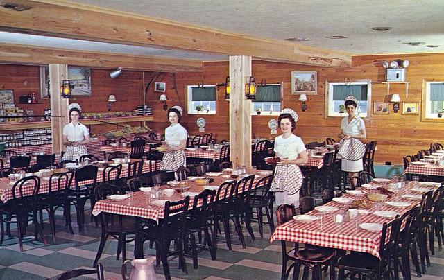 plain amp fancy farm restaurant intercourse pa flickr