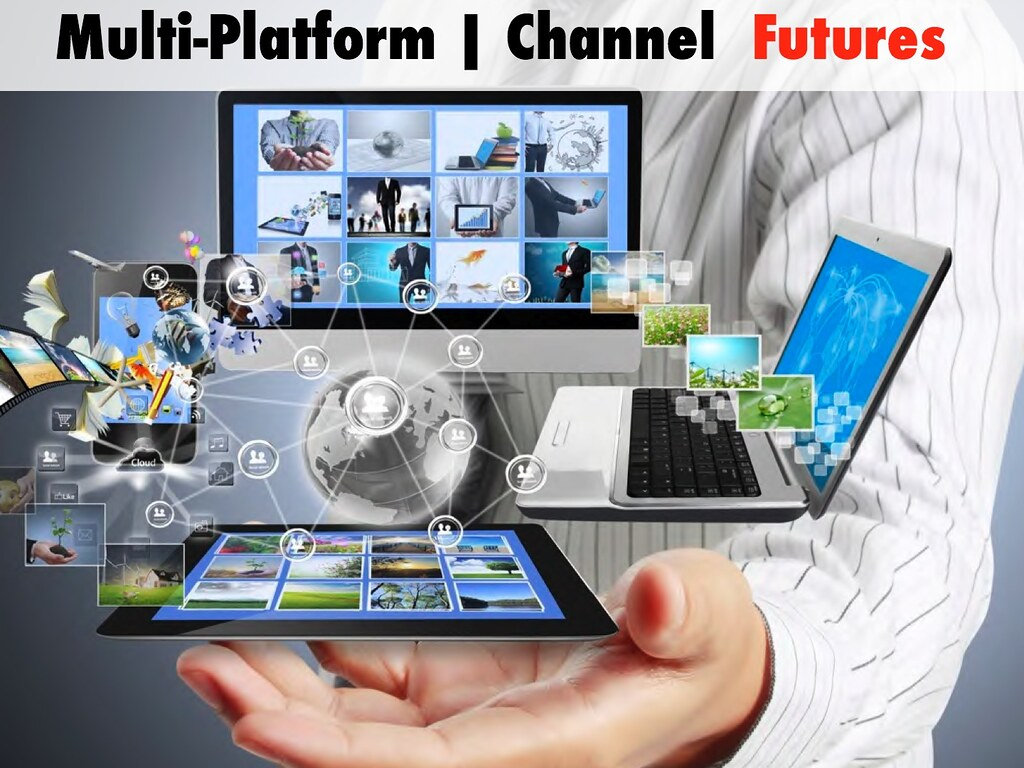 Image result for Multi Platform Marketing