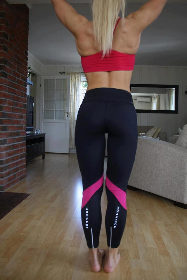 Tiny ass stretched