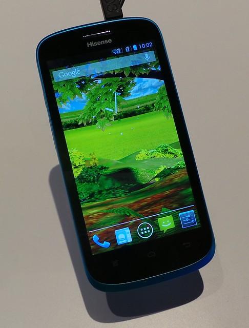 hisense u958 android smartphone flickr photo sharing. Black Bedroom Furniture Sets. Home Design Ideas