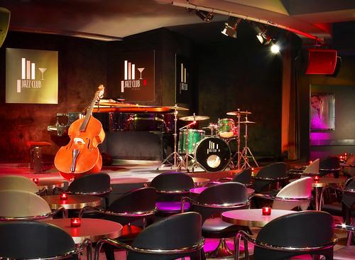 le meridien etoile jazz club etoile jazz club etoile resta flickr