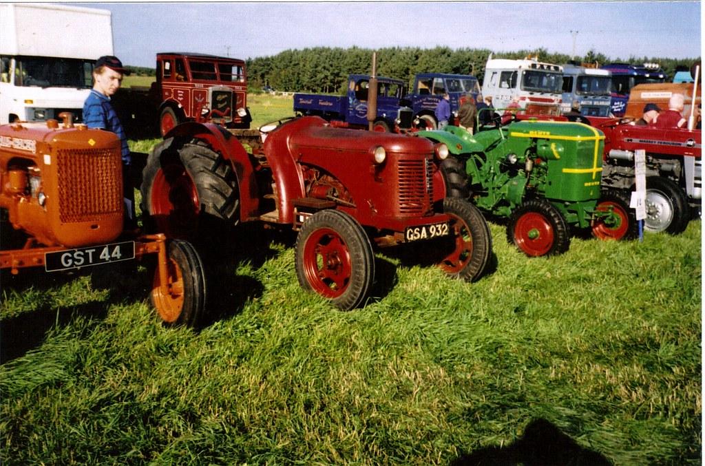 2013 scan 174  GSA 932 David Brown Cropmaster   Roseisle 201