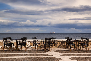 Tables with view | by Theophilos