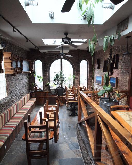Latin Restaurant Park Slope