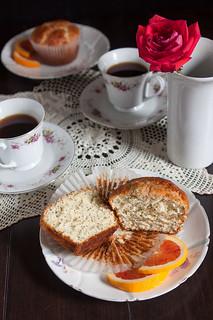 Orange Poppy Seed Cake Recipe Woman S Weekly