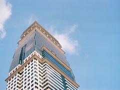 Здание Центрального страхового фонда