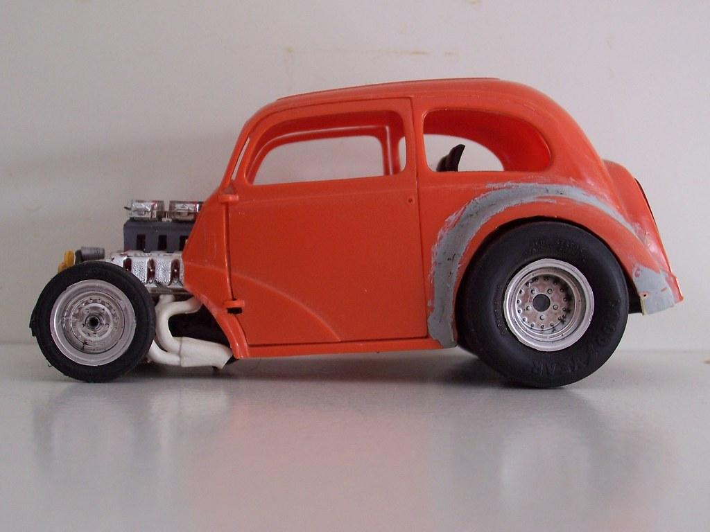 Ford Car Models S