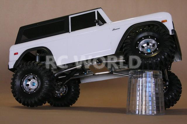 Radio Control Ford Bronco