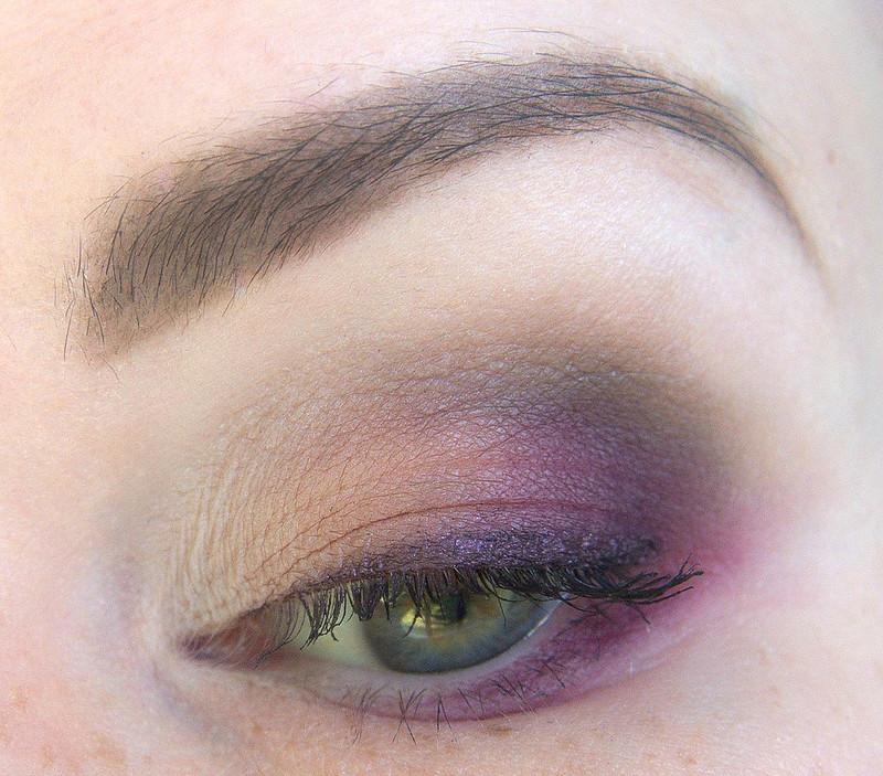smoky eyes yves rocher eyeliner
