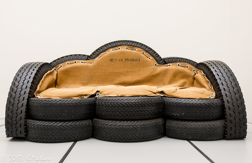 Recycling Sofa N 252 Rnberg Staatliches Museum F 252 R Kunst