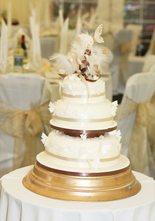 wedding cakes solihull | by AnyOccasionCakes1
