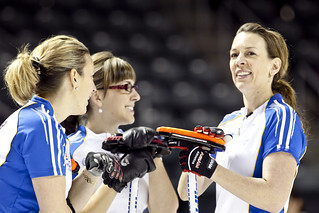 The 2013 Scotties Tournament of Hearts, February 16, 24th, KingsThe 2013 Scotties Tournament of Hearts, February 16, 24th, Kingston, Ontario. | by seasonofchampions