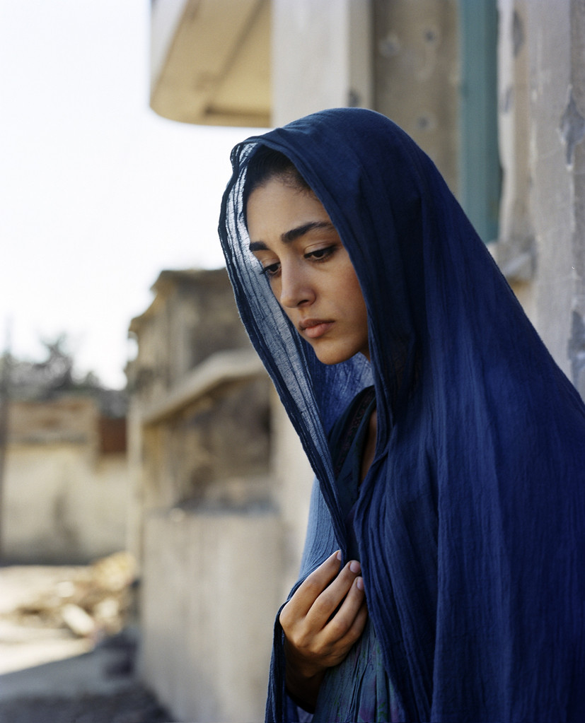 Watch Golshifteh Farahani video