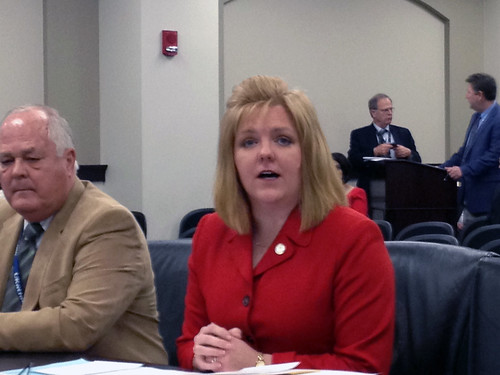 13.02.28 York testimony on HB 392 | by KY House Republican Caucus
