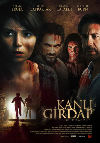 Kanlı Girdap - The Ghosts of Garip (2016)